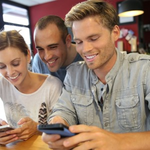 Mobile text marketing that is simple and holds value to the reader, will increase engagement rates.