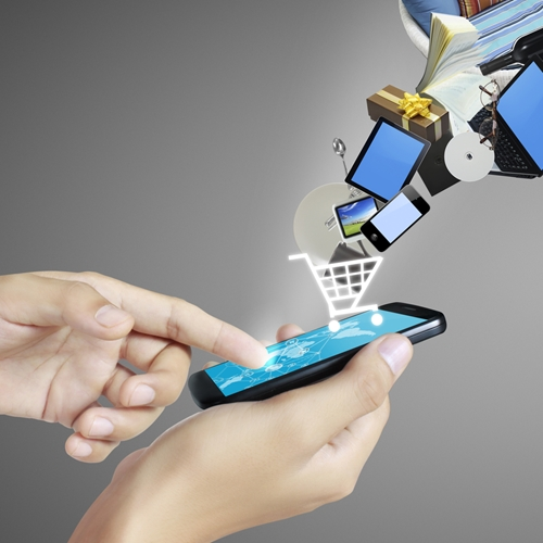 SMS marketing allows companies to easily and efficiently promote their products to customers.