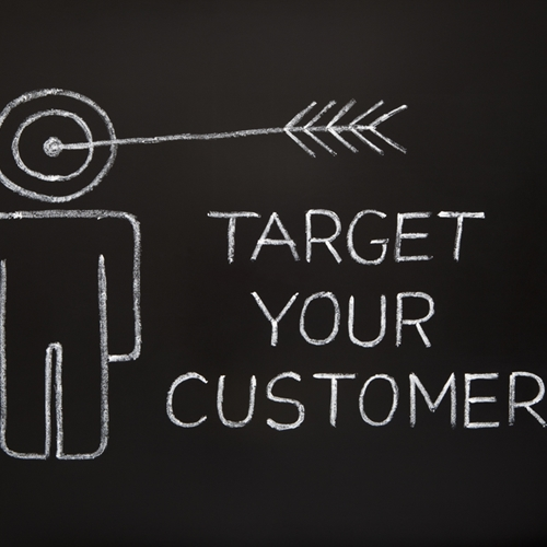 Personalization of marketing materials can help you reach your target audience.