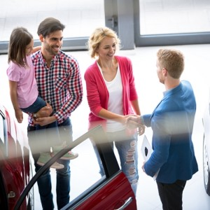 With proper messaging, auto dealers can keep client appointments on schedule.