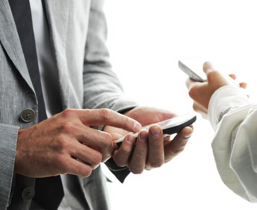 Business texting services help companies communicate a wide variety of vital messages. Find out what you need to know about business texting.